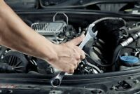 Automotive car repairs at affordable prices.