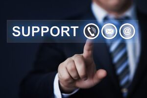 IT RAPID SUPPORT