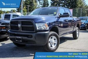 2014 RAM 3500 ST AM/FM Radio and Air Conditioning