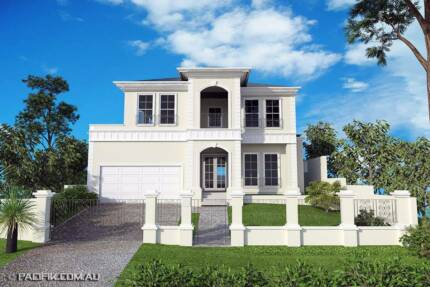Pacifik Building Design and Drafting services