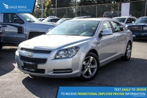 2010 Chevrolet Malibu Hybrid Satellite Radio and Air Conditio...