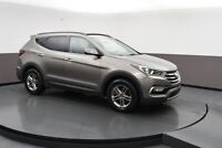 """2018 Hyundai Santa Fe """"ONE OWNER"""" SAVE OVER $15,000 FROM NEW ON  Dartmouth Halifax Preview"""
