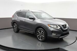 2020 Nissan Rogue RARE SL AWD W/ LEATHER & ONLY 1000kms!