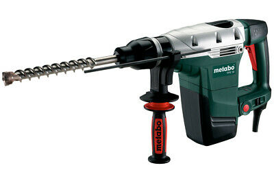 Metabo Sds Max Hammer Drill Khe 56