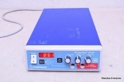 Stratagene Feather Volt 3000 Power Supply