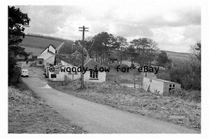 bb0366 - Former Blackmoor Gate Railway Station , Devon in 1964 - photograph