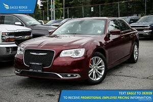 2016 Chrysler 300 Touring Sunroof, Heated Seats, and Satellit...