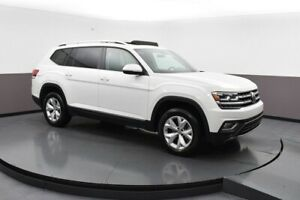 2019 Volkswagen Atlas WHAT A GREAT DEAL!! V6 4-MOTION AWD 7PASS