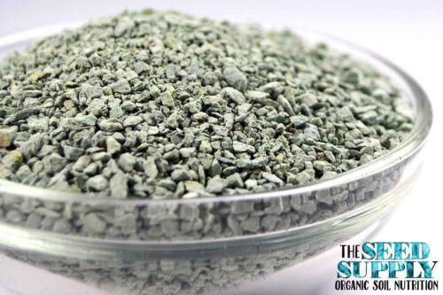 8 Ounces Granular Zeolite - Organic Fertilizer Silica Soil Conditioner Garden