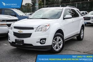 2010 Chevrolet Equinox LT AM/FM Radio and Air Conditioning