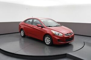 """2016 Hyundai Accent """"ONE OWNER"""" ACCENT LE SEDAN w/ AUTOMATIC AC"""