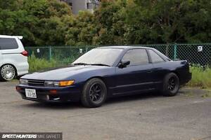 WTB: NISSAN SILVIA S13!! Langford Gosnells Area Preview