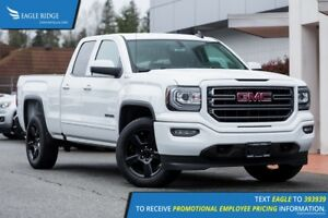 2018 GMC Sierra 1500 Backup Camera, Bumper Step, AUX/USB