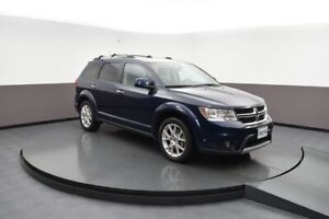 2018 Dodge Journey IT'S A MUST SEE!! GT4 AWD SUV w/ HEATED LEATH