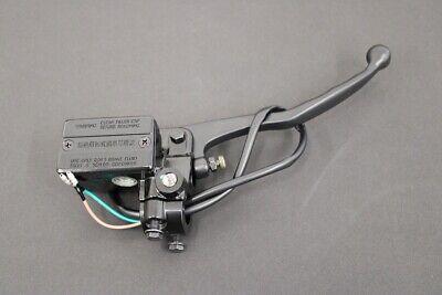 <em>YAMAHA</em> DT125R COMPLETE FRONT BRAKE MASTER CYLINDER 14MM DT125