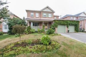 6Bdrms/4baths Detached houses, over 4,000sf, Available Immediate