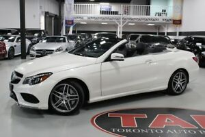 2014 Mercedes-Benz E-Class E550 AMG | LOCAL CAR | LOW KMS