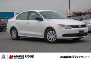 2013 Volkswagen Jetta 2.0L - HEATED SEATS, GREAT COMMUTER, HUGE