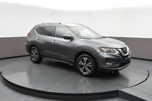 2019 Nissan Rogue 2.5SV AWD TECHNOLOGY PACKAGE WITH NAVIGATION A