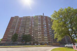 2 Bdrm available at 225 Markham Road, Scarborough