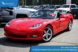 2012 Chevrolet Corvette CD Player, Climate Control, and Push...