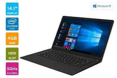 """Laptop Windows - Kogan Atlas 14.1"""" N360 Laptop with Windows 10 Pro"""