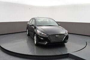 """2018 Hyundai Accent """"ONE OWNER"""" ACCENT GL SEDAN w/ COMPLETE POWE"""