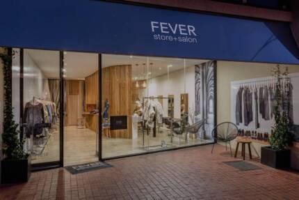 FEVER store + salon