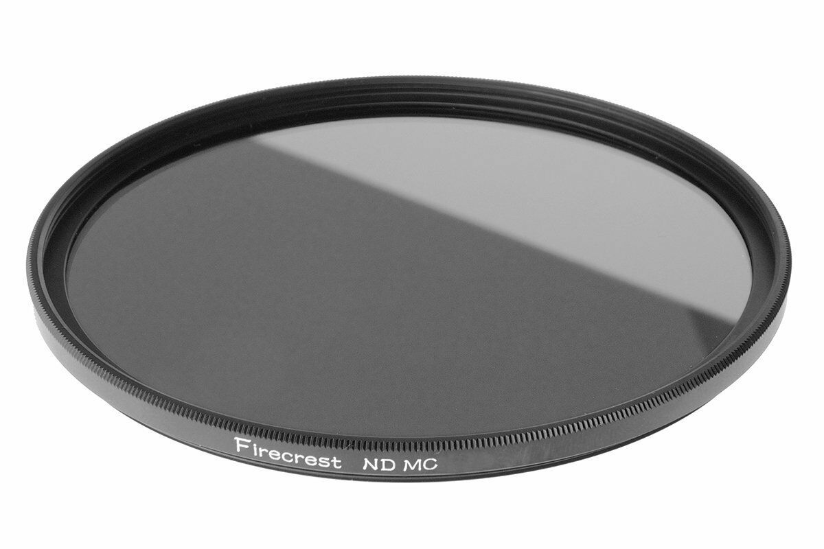 Formatt-hitech 52mm Firecrest Neutral Density 1.5 Filter (5 Stops)