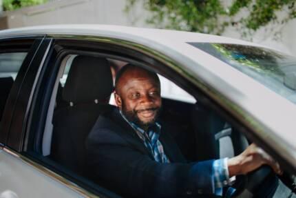 Flexible Hours -  Uber Driver Partner Inner Sydney Preview