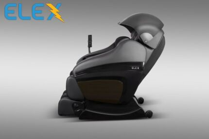 Aroma Massage chair 3D and Zero gravity chair Cloverdale Belmont Area Preview