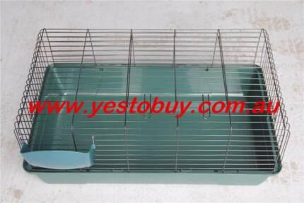 Large Pet,Rabbit,Ferret,Guinea Pig Cage Run Hutch house carrier