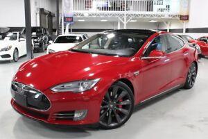 2014 Tesla Model S P85 | PERFORMANCE | 21 INCH WHEELS