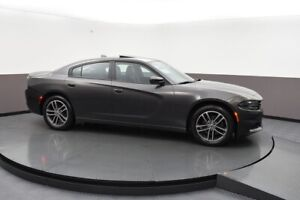 2019 Dodge Charger ALL WHEEL DRIVE- HEATED AND VENTILATED SEATS,