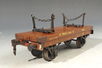 S 41152 Englischer Märklin Holzwagen 2884/1