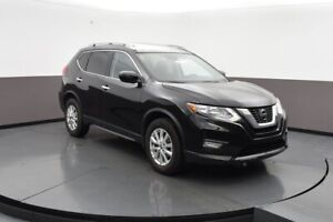 2019 Nissan Rogue WOW! WHAT MORE DO YOU NEED!? 2.5SV AWD SUV w/