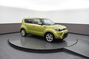 2014 Kia Soul EX+ GDi 5DR HATCH. BLUETOOTH, ALLOY RIMS, REMOTE S