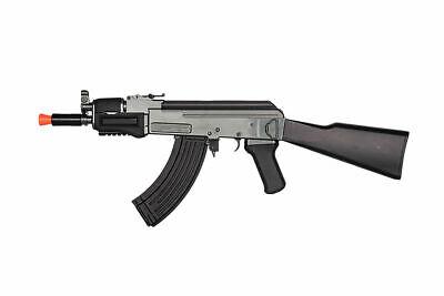 Double Eagle 901A Spetsnaz AK47 Carbine AEG Airsoft Gun -