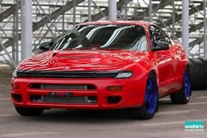 Toyota Celica Mount Druitt Blacktown Area Preview