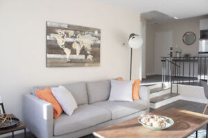 Beautiful 3 1/2 | Renovated + Pet Friendly | Shaughnessy
