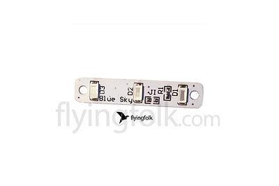 LED Light Board Strip Grün für FPV Quadcopter Hexacopter Multicopter