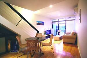 North Melbourne 3bedroom apartment for a group of 5-All bills inc North Melbourne Melbourne City Preview