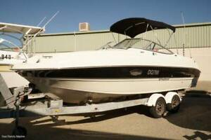 Stingray 220DR Bow-rider Wangara Wanneroo Area Preview