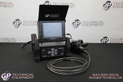 Olympus Iplex Mx 6mm4m Videoscope - Borescope Videoprobe Ge Vizaar Ndt