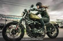 NEW 2016 Harley Davidson Sportster Iron 883 Salisbury Salisbury Area Preview