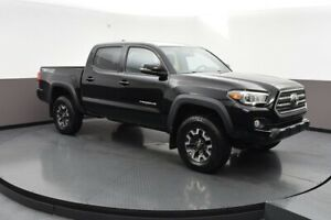 2017 Toyota Tacoma THAT IS THE DEAL!!! TRD 4X4 OFF ROAD V6 4DR