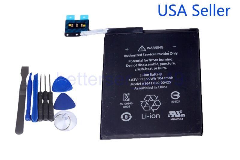 1043mAh Li-ion Internal Battery For iPod Touch 6G 6th Gen Generation A1574 A1641