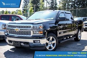 2014 Chevrolet Silverado 1500 1LT Satellite Radio, Heated Sea...
