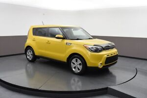 2015 Kia Soul A NEW ADVENTURE IS CALLING!!! LX GDi 6SPD 5DR HATC