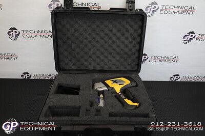 Olympus Delta Professional Dp-2000 Xrf Analyzer - Ge Bruker Sciaps Ndt